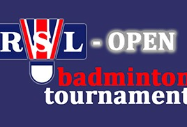 14-й парный турнир RSL Open